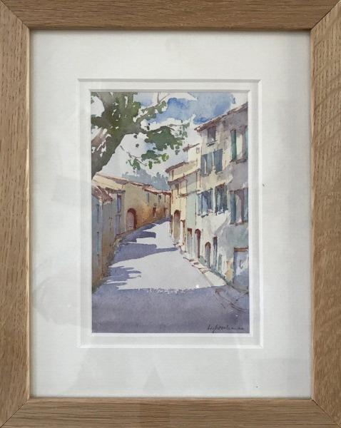 France & Corsica.  Correns.