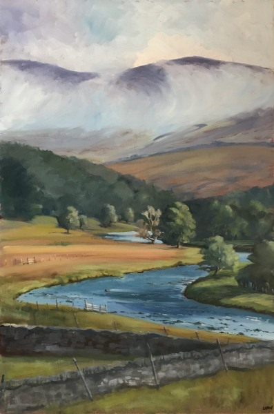 Scotland.  Helmsdale (2).