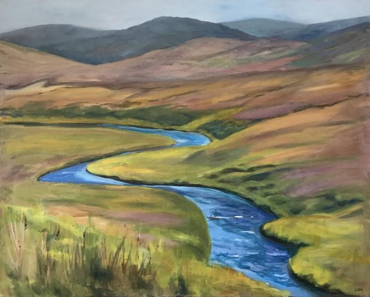 Scotland.  Helmsdale (3).