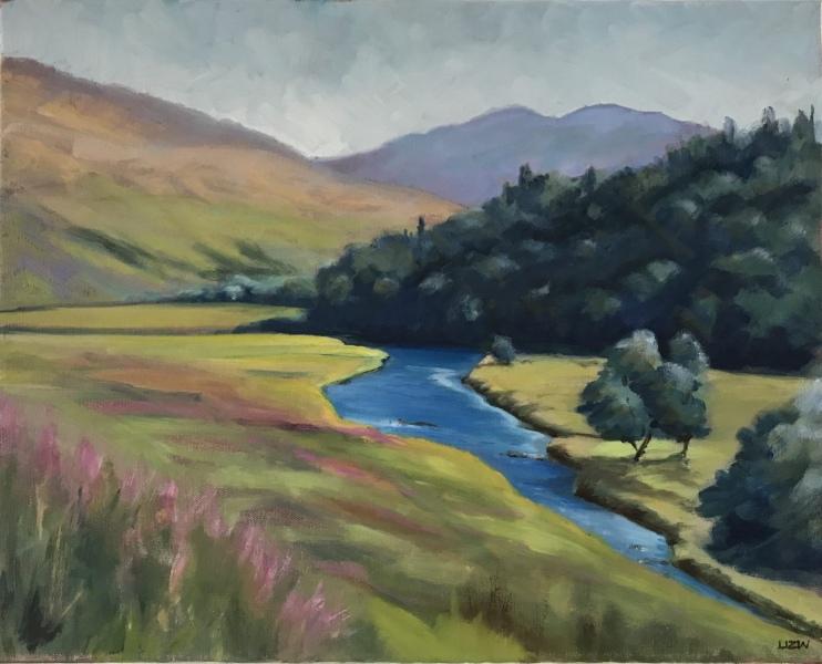 Scotland. Helmsdale (1).